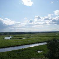 Бывшый пляж, Кудымкар