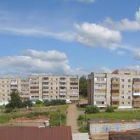 Панорама, Кудымкар