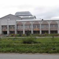 Кудымкар - Культурно деловой центр, Кудымкар
