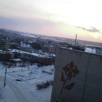 дома, Кудымкар