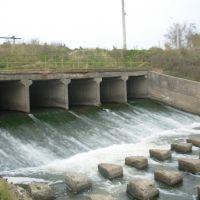 ГЭС, Кудымкар
