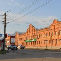 Улица Ленина, Кунгур