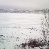 пруд, Лысьва