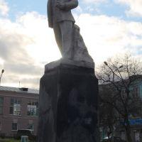 Lenin, Лысьва