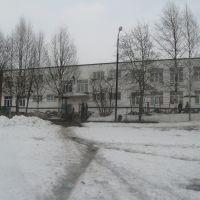 Детский сад (начало мая), Ныроб