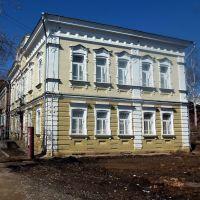 Нытвенский историко-краеведческий музей, Нытва
