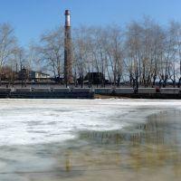 Нытвенский металлургический завод, основан в 1756 г., Нытва