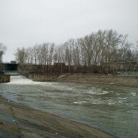Нытвенский гидроузел, Нытва