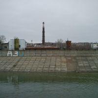 Нытвенский металлургический завод, Нытва