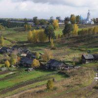 село Мостовая, Октябрьский