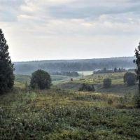 Пермский край, Октябрьский