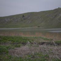Ординский пруд, Орда