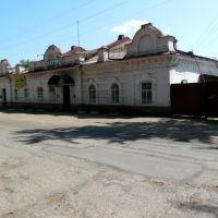 Старый город 9, Оханск