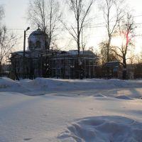 улица Ленина, Очер