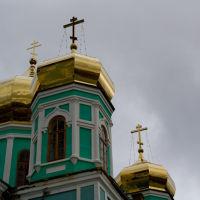 Слудская церковь, Пермь