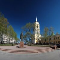 Пермская художественная галерея, Пермь