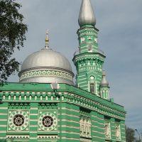 Мечеть, Пермь