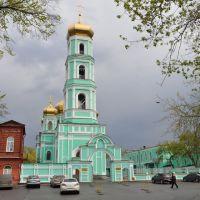 Свято-Троицкий Кафедральный Собор, Пермь