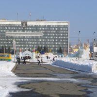 Эспланада, Пермь