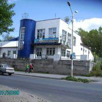 KinoTheater Gorki, Соликамск