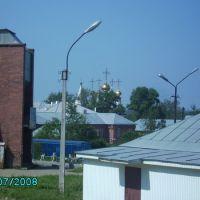 Solikamsk Zentr, Соликамск