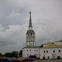 Собор в Соликамске, Соликамск