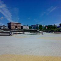 Новый парк 2, Соликамск