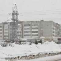 Дом, Соликамск