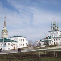 Соликамск, Соликамск