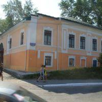 Соликамск, ул. 20-летия победы, 95, Соликамск