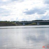 Мост, Усолье