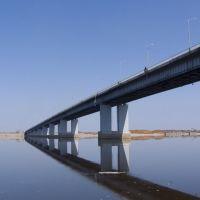 мост через р.Каму, Усолье