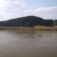 Кишерть, Усть-Кишерть