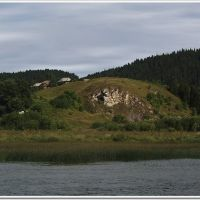 Sylva, Усть-Кишерть