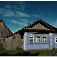 Kishert, Усть-Кишерть