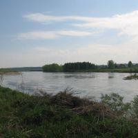 Сылво, Усть-Кишерть