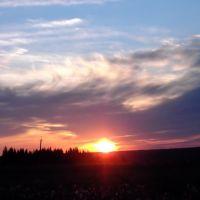 sunset123 Усть-Кишерть, Усть-Кишерть