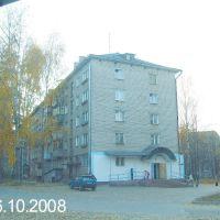 ул. Кабалевского, д.11, Чайковский