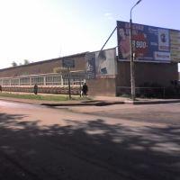 Автовокзал, Чайковский
