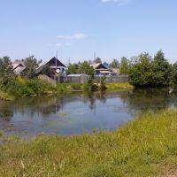 На окраине посёлка Завьялова, Чайковский