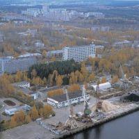 Port, Чайковский