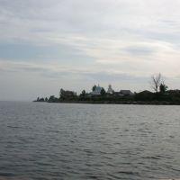 village Chastye, Church, Частые