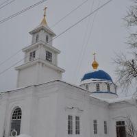 Воскресенская церковь, Частые