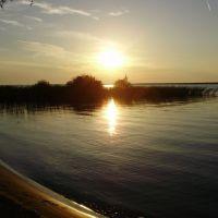 Корсаковский остров, Чернореченский