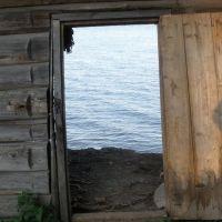 Затопленная деревня- Питер., Чернореченский