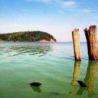 Камское водохранилище, Чернореченский