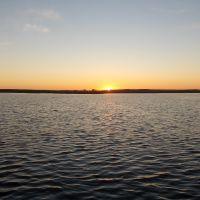 Закат, Чернореченский