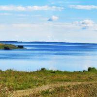 Залив в Городище, Чернореченский
