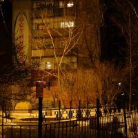 гостиница, Чернушка