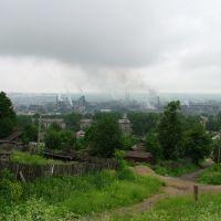 Чусовой2008, Чусовой